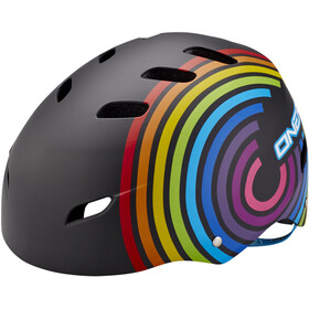 O'Neal Dirt Lid Casque Enfant, rainbow (multi)